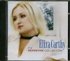 Eliza Carthy Definitive Collection Best Of CD NEW Folk