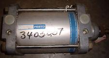 Festo Pneumatic Cylinder , # Dn-160-130 (A1)