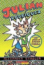 Julian Rodriguez: Crisis de Basura en la Tierra 1 by Alexander Stadler (2008,...