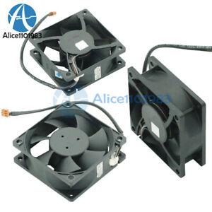 ADDA AD07012DB257300 DC12V 0.3A 7CM 3pin 7025 Projector Cooling Fan