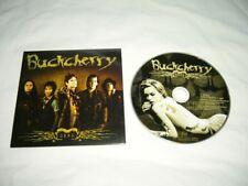 Hard rock BUCKCHERRY – 2010 Dead CD, Promo!!!