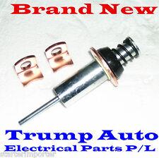 Starter Motor Repair Kits Toyota Landcruiser HJ60 HJ61 HJ75 2H 12HT 4.0L Diesel