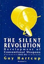 The Silent Revolution: The Development of Conventional Weapons 1945-85-ExLibrary