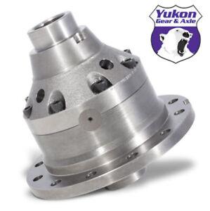 Yukon Gear Grizzly Locker For Dana 60 / 4.56+ / 30 Spline - yukYGLD60-4-30