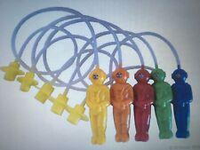 Der kleine Tiefseetaucher - DDR Wasserspielzeug Sonja PLASTIC