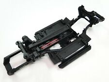 NEW TRAXXAS TRX-4 SPORT Chassis Frame + Body Mounts RZ5