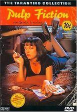 Pulp Fiction von Quentin Tarantino   DVD   Zustand sehr gut