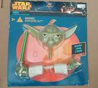 Star Wars Yoda Pumpkin Push-Ins - Decorate Your Halloween Pumpkin 2013 edition.