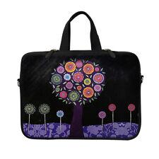 "Laptop Macbook Pro Chromebook Sleeve Bag Case Hidden Handle Fit 13.3"" 13"" 3004"