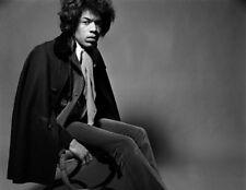 Jimi Hendrix photo - K8125 - American rock guitarist