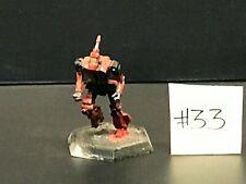 Battletech-Mechwarrior Miniature Mini - Stinger STG-5R (20-207) Metal