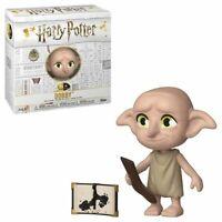 FUNKO 5 STAR: Harry Potter - Dobby [New Toys] Vinyl Figure