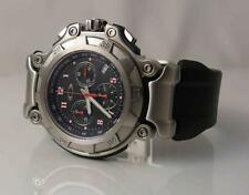 OAKLEY CRANKCASE MENS WATCH WITH STORAGE BOX SWISS MOVEMENT RARE NEW