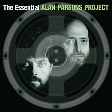ALAN PARSONS PROJECT (2 CD) THE ESSENTIAL ~ GREATEST HITS / BEST OF *NEW*