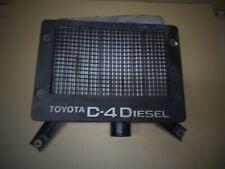 Toyota RAV4 MK2 2.0 D-4D 4WD genuine mann moteur filtre à air service de remplacement