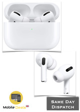 New Apple AirPods Pro - White Sealed - Noise Cancellation FREE Same Day Shipping