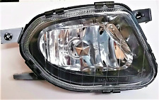 2003 2004 2005 2006 right passenger fog light Mercedes Benz E W211 E320 E500