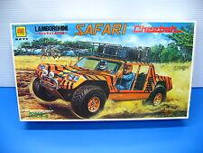Otaki Lamborghini Cheetah Safari Mortorized 1:24