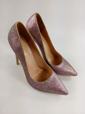 New  Size 10. Women's High Heels with4.75 Inches Heel. Colour PINK