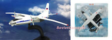 1/200 Antonov AN-30 Clank Russian Military Reconnaissance Airplane Deagostini