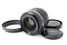 Minolta AF 24-50mm f/4 AF Lens Sony w/hood Excellent++ From Japan #046