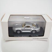 High Speed 1/43 Porsche Museum 959