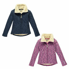 Girls' Cotton Blend Jumpers & Cardigans (2-16 Years)