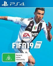 Fifa 19 Playstation 4 (PS4) Game Brand New