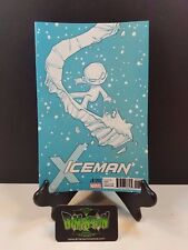 Iceman #1 Skottie Young Variant NM Marvel Comics Wolverine Jean Grey X-Men