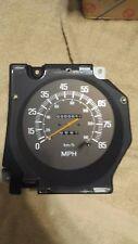 New OEM speedometer Cluster Nissan UD part FF2600 / 2482001D21