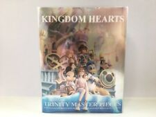 Playstation 2 Kingdom Hearts Trinity Master Pieces PS2 GBA Japan JP Boxed z3106