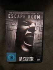 Escape Room - (DVD)