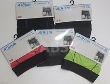UNIQLO Men AIRism Mesh Low Rise Boxer Briefs Underwear innerwear 169642 FS *