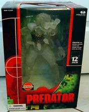 Cloaking Stealth Predator 12-inch Action Figure Complete with Box - McFarlane