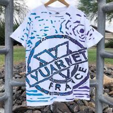 New listing Rare VTG 90s Vaurnet France All over Print SINGLE STITCH Surf Skate T Shirt XL