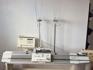PASSAP E6000 Knitting machine + 3000a motor drive unit