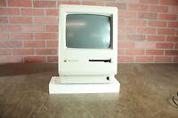Apple M0001A Macintosh Plus 1MB RAM