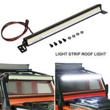Super Bright 36 Led Light Bar Roof Lamp For Traxxas Scx10 Rc Trx4 Crawler K6B1