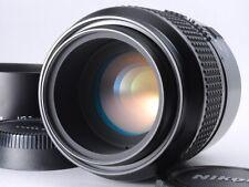[Mint with Hood & Filter] Nikon AF MICRO NIKKOR 105mm f/2.8D Lens from JAPAN