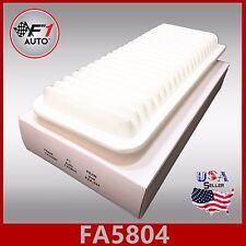 FA5804 CA10257 PREMIUM ENGINE AIR FILTER for 06-08 RX400H & 06-10 HIGHLANDER 3.3