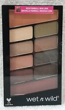 Wet n Wild COLORICON Comfort Zone Eye Shadow 10 Shine Shimmer .35 oz/10g New