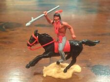 Timpo Indian 1:32 Toy Soldiers