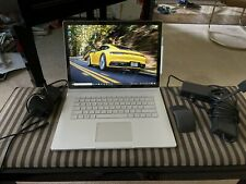 """SURFACE BOOK 2 15"""" i7/1TB SSD16GB/NVidia GeForce GTX 1060 6GB+DOCK+PEN+ARC MOUSE"""