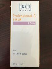 NEW in BOX Obagi Professional C-20% Vitamin C Serum 1 oz 30ml - FAST USA SHIP !