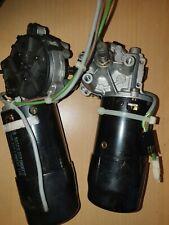 Bosch 0 390 257 689 CHP 24V Gearmotor