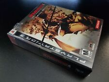 Metal Gear Solid 4: Guns Of The Patriots [Limited Edition] [PS3] [Brand New!]