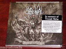 Urgehal: Aeons In Sodom CD 2016 Season Of Mist Underground SUA 063D Digipak NEW
