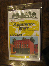 Smalltown USA HO #699-6020 Appliance Mart