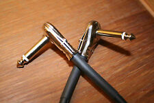"18"" Mogami Pedal Board/Patch Cable - LOW PROFILE"