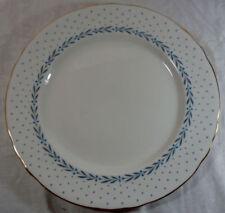 Royal Chelsea Heraldic Scalloped Dinner Plate